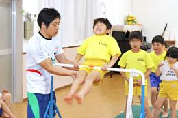 (課外活動)体育教室